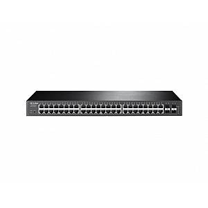 TP-LINK Switch T1600G-52TS GE/GE/MAN/48