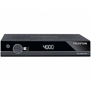Telestar Digitaler HDTV Satellitenreceiver TD 2300 HD+