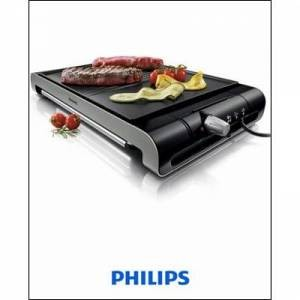 Philips Tischgrill »HD 4419/20«, 2300 Watt PHILIPS
