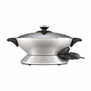 GASTROBACK Wok Design Wok Advanced Pro 42515