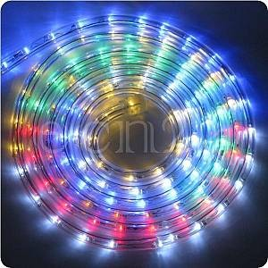 Best Season LED Lichtschlauch Set 6m sehr flexibel bunt