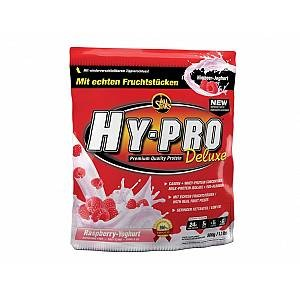 All Stars Protein Hy-Pro Deluxe, Raspberry-Yoghurt