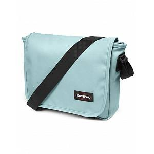 Eastpak Authentic Collection Youngster Umhängetasche Messenger 20,5 cm iPad-Fach Eastpak dance in the rain