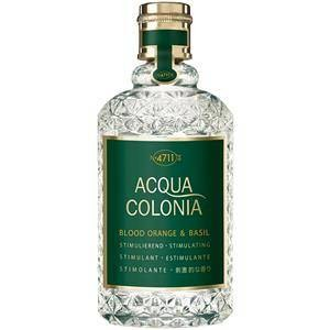 4711 Acqua Colonia Unisexdüfte Blood Orange & Basil  Eau de Cologne Splash & Spray  170 ml