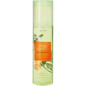 4711 Acqua Colonia Unisexdüfte Mandarine & Cardamom  Body Spray  75 ml