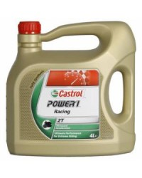 Castrol POWER 1 Racing 2T 4 Liter Kanne