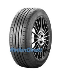 Continental EcoContact 5 ( 245/45 R18 96W Conti Seal )