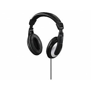 Hama Over-Ear-Stereo-Kopfhörer Basic4TV