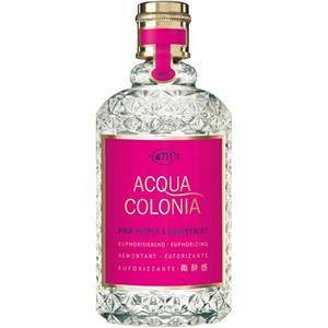 4711 Acqua Colonia Unisexdüfte Pink Pepper & Grapefruit  Eau de Cologne Splash & Spray  170 ml