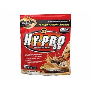 All Stars Protein Hy-Pro 85, Coffee-Caramel