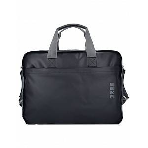 Bree Punch 67 Businesstasche 21 cm Laptopfach Bree black
