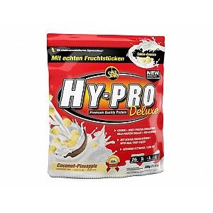 All Stars Protein Hy-Pro Deluxe, Cocos-Ananas
