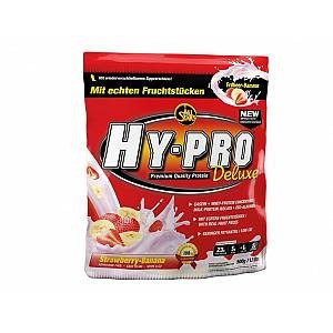 All Stars Protein Hy-Pro Deluxe, Strawberry-Banana
