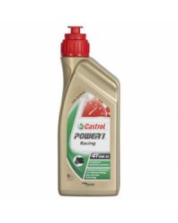 Castrol POWER 1 Racing 4T 10W-50 1 Liter Dose