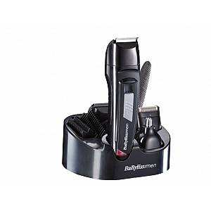BaByliss for men Multifunktionstrimmer 8 in 1 E824E