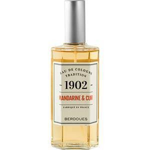 1902 Tradition Unisexdüfte Mandarine & Cuir  Eau de Cologne Spray  125 ml
