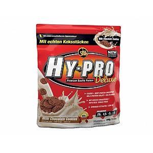 All Stars Protein Hy-Pro Deluxe, Milk Chocolate Cookies