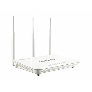 TENDA Router W1800R Dualband-WLAN-Router
