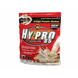 All Stars Protein Hy-Pro 85, Cinnamon-Oatmeal
