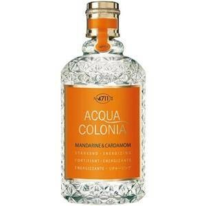 4711 Acqua Colonia Unisexdüfte Mandarine & Cardamom  Eau de Cologne Spray  50 ml
