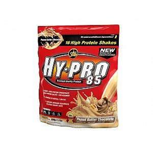 All Stars Protein Hy-Pro 85, Peanut Butter Chocolate