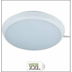 Heitronic,   LED Spotlight ULLA Spotlight Panel IP44 Aufbaupanel