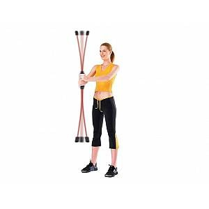 body coach Swing Stick mit DVD