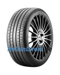 Continental ContiSportContact 5P ( 275/35 ZR21 (103Y) XL ContiSilent, mit Felgenrippe, N0 )