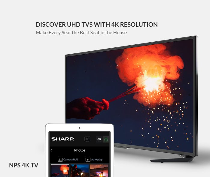 HD TV market review